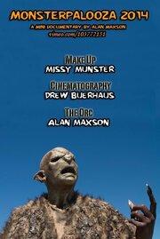 Monsterpalooza 2014 (2014)
