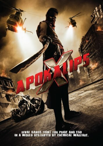 (Apokalips X)