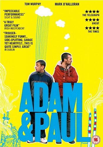 Фильм Адам и Пауль
