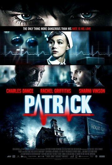 Патрик (2013) смотреть онлайн HD720p в хорошем качестве бесплатно