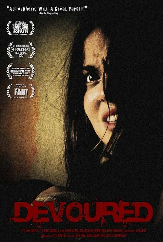 Поглощенная (2012)
