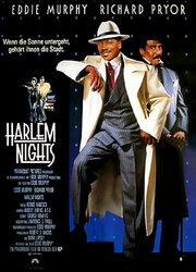 Гарлемские ночи (1989)