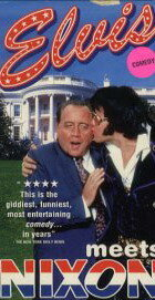Элвис встречает Никсона