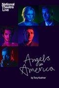 Ангелы в Америке. Часть 1: Приближается Миллениум (National Theatre Live: Angels in America Part One - Millennium Approaches)