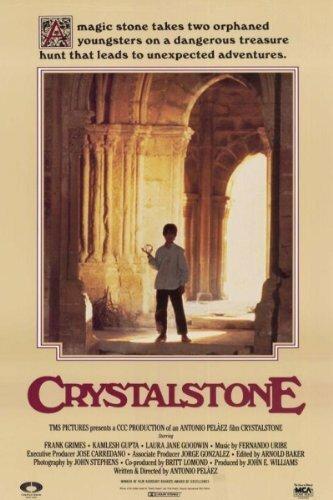 Хрустальный камень (1987)