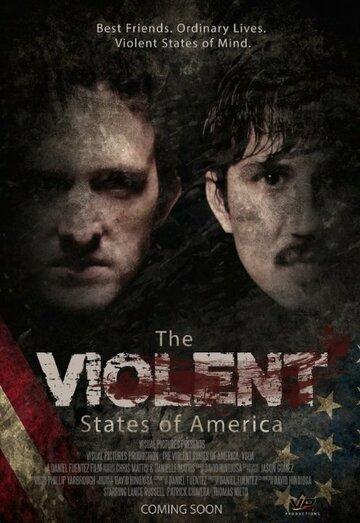 The Violent States of America (2017)