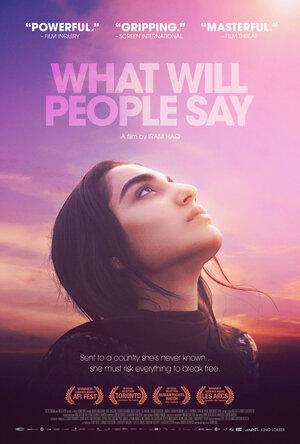 Что скажут люди  (2017)
