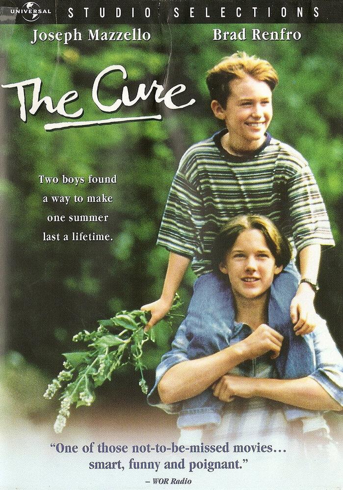 Лекарство | The Cure | Смотреть онлайн HD
