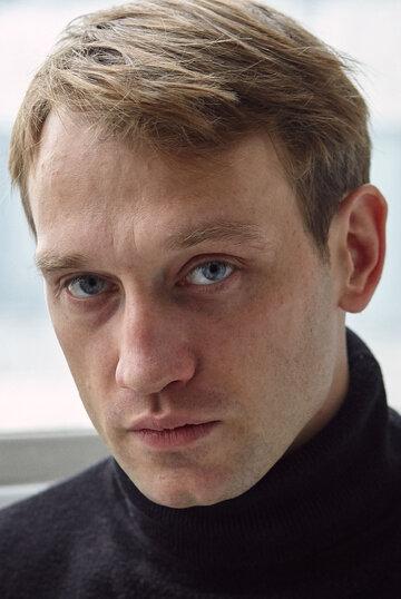 Михаил Тройник