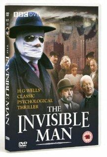 Человек-невидимка (1984) полный фильм онлайн