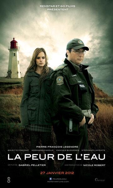 Страх перед водой (2011) — отзывы и рейтинг фильма