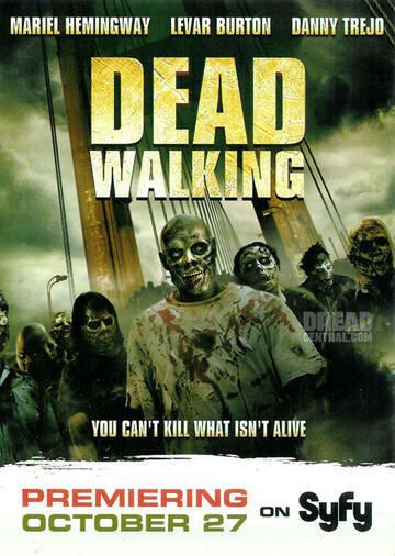 Восстание зомби (ТВ)