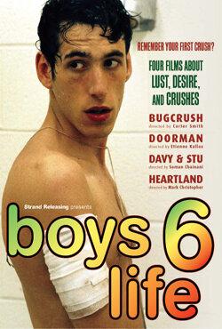 Жизнь парней 6 (2007)
