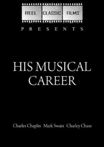 Его музыкальная карьера (1914)
