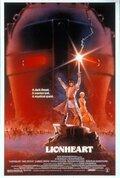 Львиное сердце (1987)