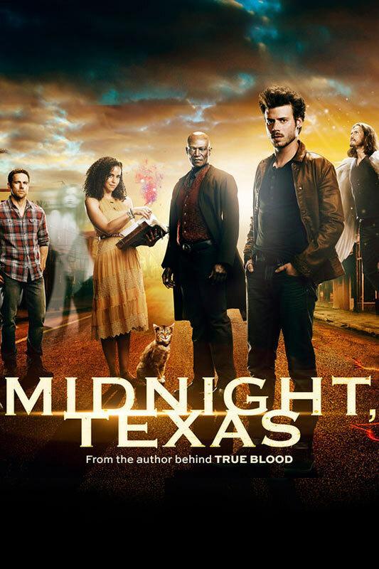Миднайт, Техас / Midnight, Texas (2017)