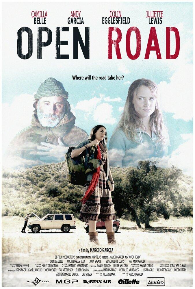 Открытая дорога (2013) - смотреть онлайн