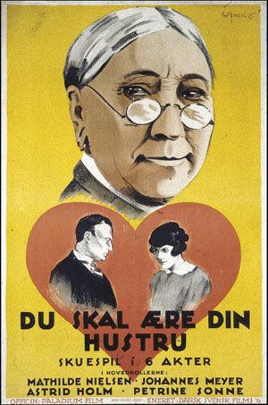Уважай свою жену (1925) полный фильм онлайн