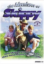 Смотреть онлайн Приключения Скиппи