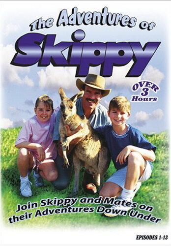 Приключения Скиппи (1992) полный фильм онлайн