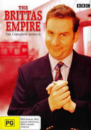 Смотреть онлайн Империя бриттов