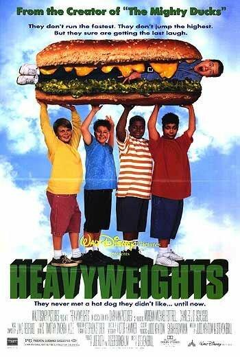 Толстопузы (Heavy Weights)