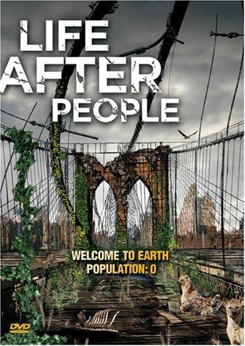 Будущее планеты: Жизнь после людей (2008) - смотреть онлайн