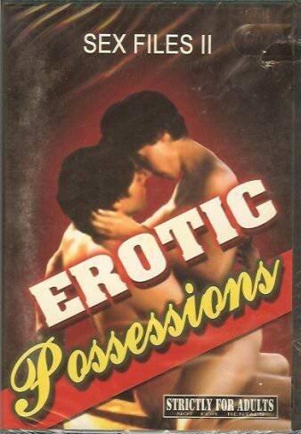 Секс-файлы: Эротическая одержимость смотреть онлайн