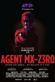 Agent Mx-z3Ro