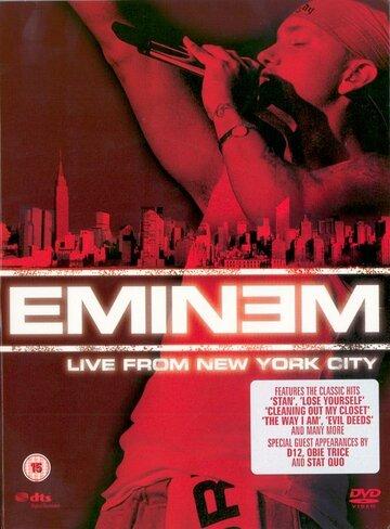 Eminem: Live from New York City (2005)