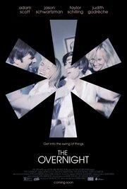 Смотреть Ночевка (2015) в HD качестве 720p