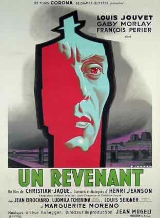 Возвращение любви (1946)
