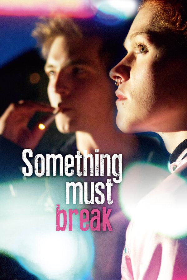 Что-то должно сломаться (2014)