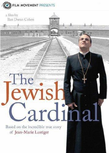 Еврейский кардинал 2013