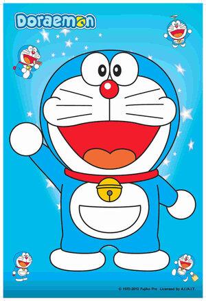 Дораэмон / Doraemon (1979) / Дораэмон-1979 / Doraemon-1979 (1979)