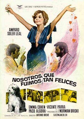 Мы, что были счастливы когда-то (1976)