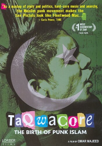Taqwacore: The Birth of Punk Islam — трейлеры, даты премьер — КиноПоиск