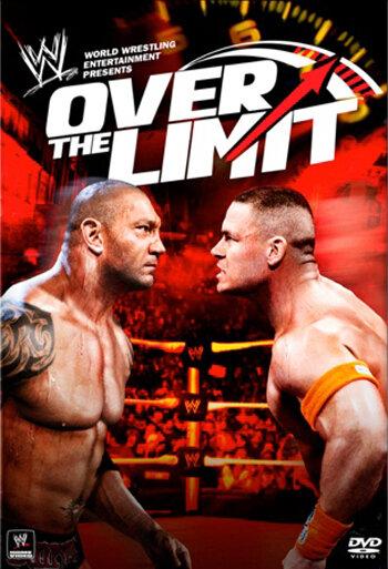 WWE За пределом (2010) полный фильм онлайн