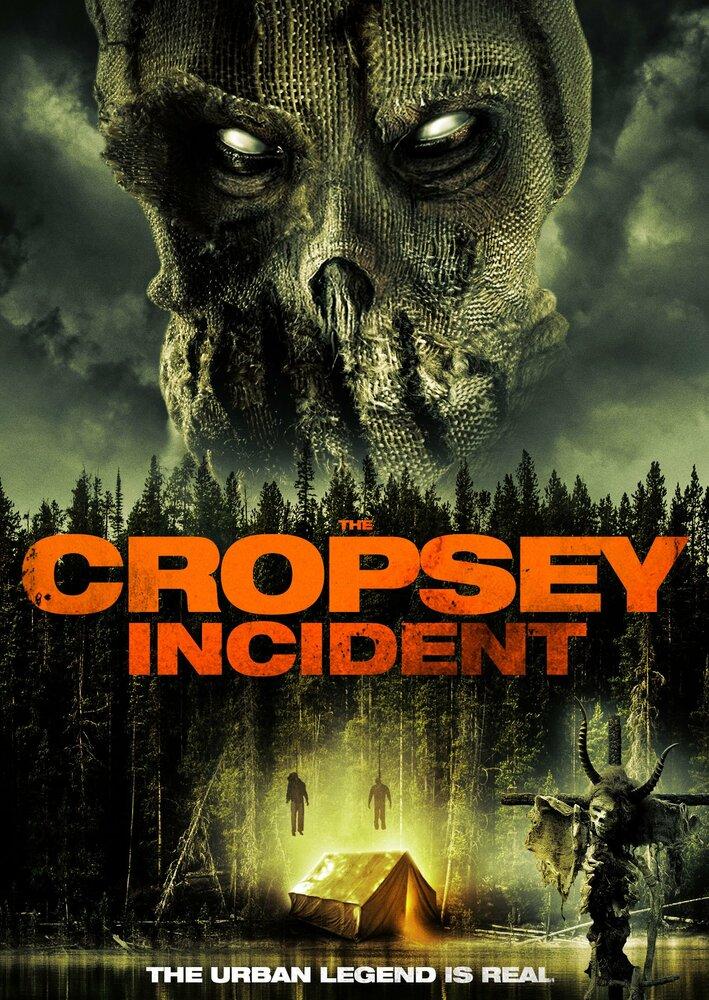 Охота на Кропси / The Cropsey Incident (2017)