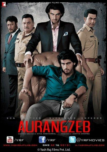 Аурангзеб (2013) - смотреть онлайн