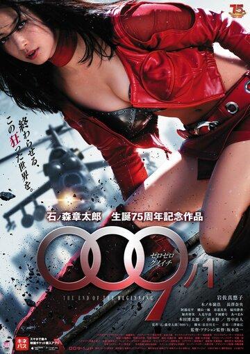 009-1: Конец начала (2013)