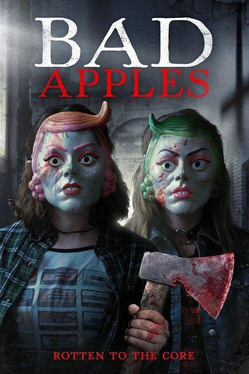 ცუდი ვაშლები