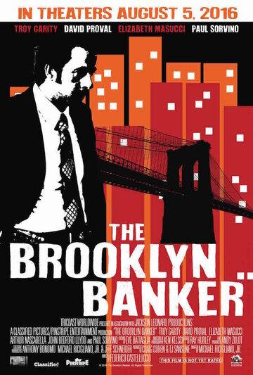 The Brooklyn Banker смотреть онлайн
