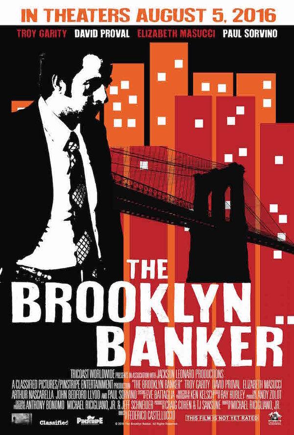 Банкир из Бруклина (2016)