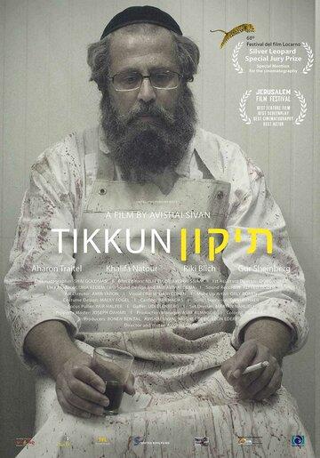 Тиккун (2015) полный фильм
