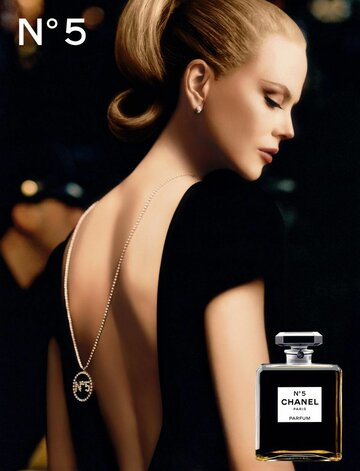 Chanel N°5: The Film (2004)