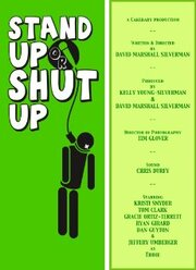 Stand Up or Shut Up (2012)