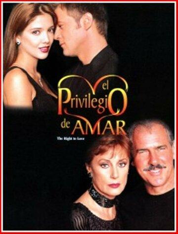 Привилегия любить (1998) полный фильм онлайн