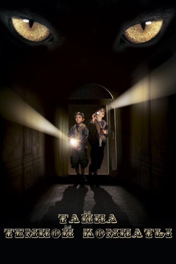 Тайна темной комнаты (2014)