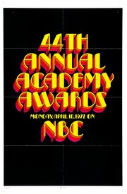 44-я церемония вручения премии «Оскар» (1972)